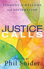 Justice Calls 150